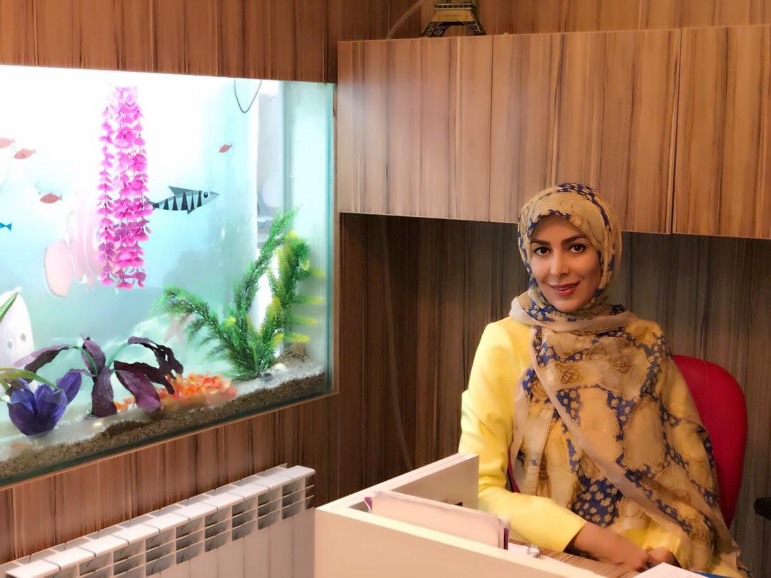 بهترین دندان پزشک کودکان اصفهان