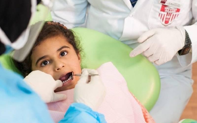 از چه سنی لازم است ملاقات منظم با دندانپزشک شروع شود؟
