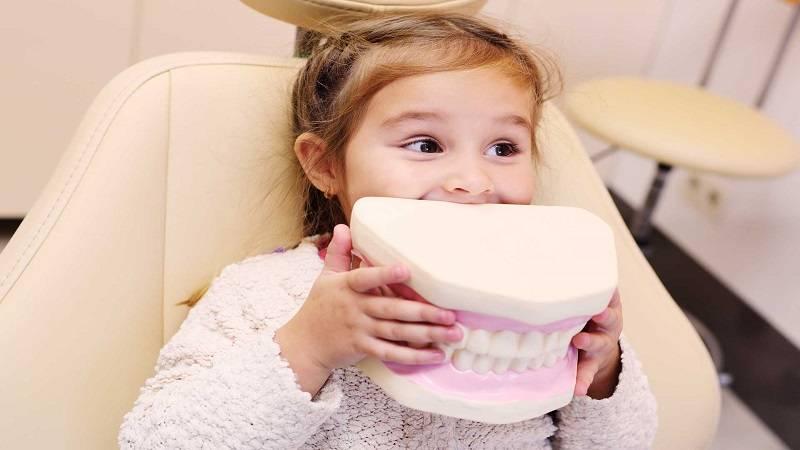 چه کودکان نیاز به درمان دندانپزشکی تحت بیهوشی دارند ؟