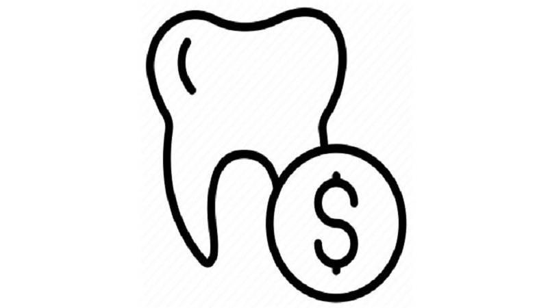 تعرفه عصب کشی دندان کودکان