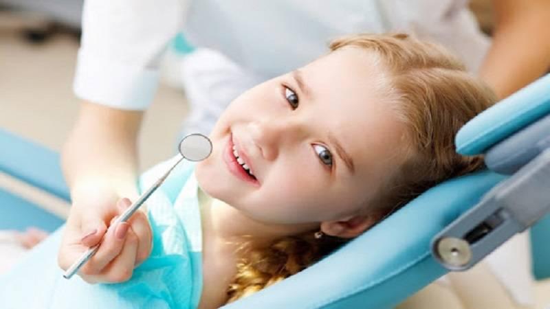 دندان فرزندمون نیاز به عصب کشی