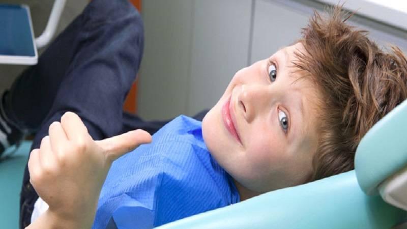 وضعیت دهان و دندان در کودکان اوتیسمی