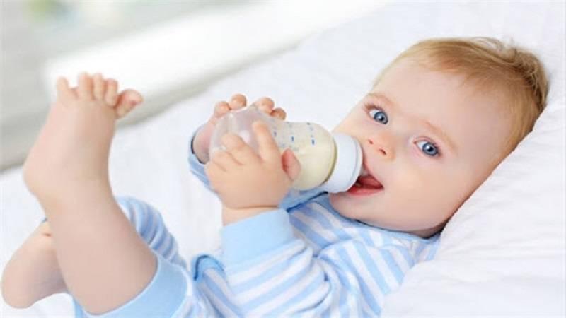 پوسیدگی های زودرس دندان یا پوسیدگی های شیر خوارگی
