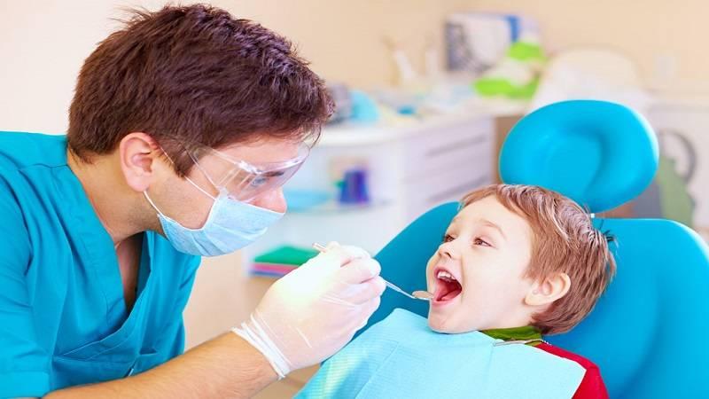 کارهای اورژانس در هنگام صدمه دندان ها