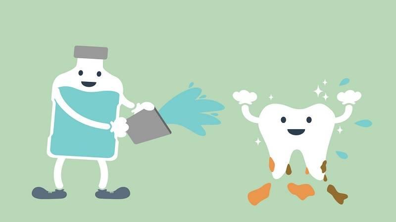 دندانپزشک کودکان اصفهان  اهمیت فلوراید برای سلامت دندان کودکان