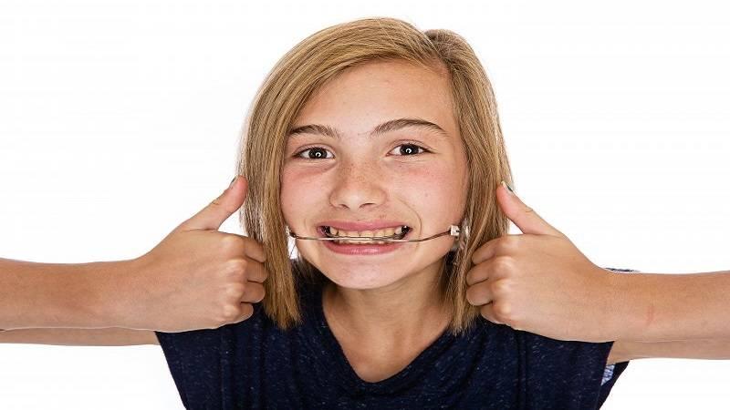 دندانپزشک کودکان اصفهان  تفاوت ارتودنسی در کودکان و بزرگسالان