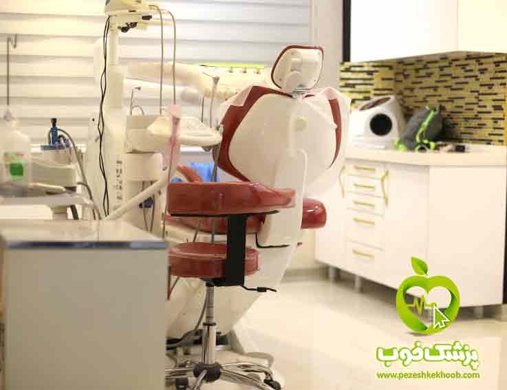 متخصص دندانپزشک کودکان | دکتر مریم حاجی احمدی