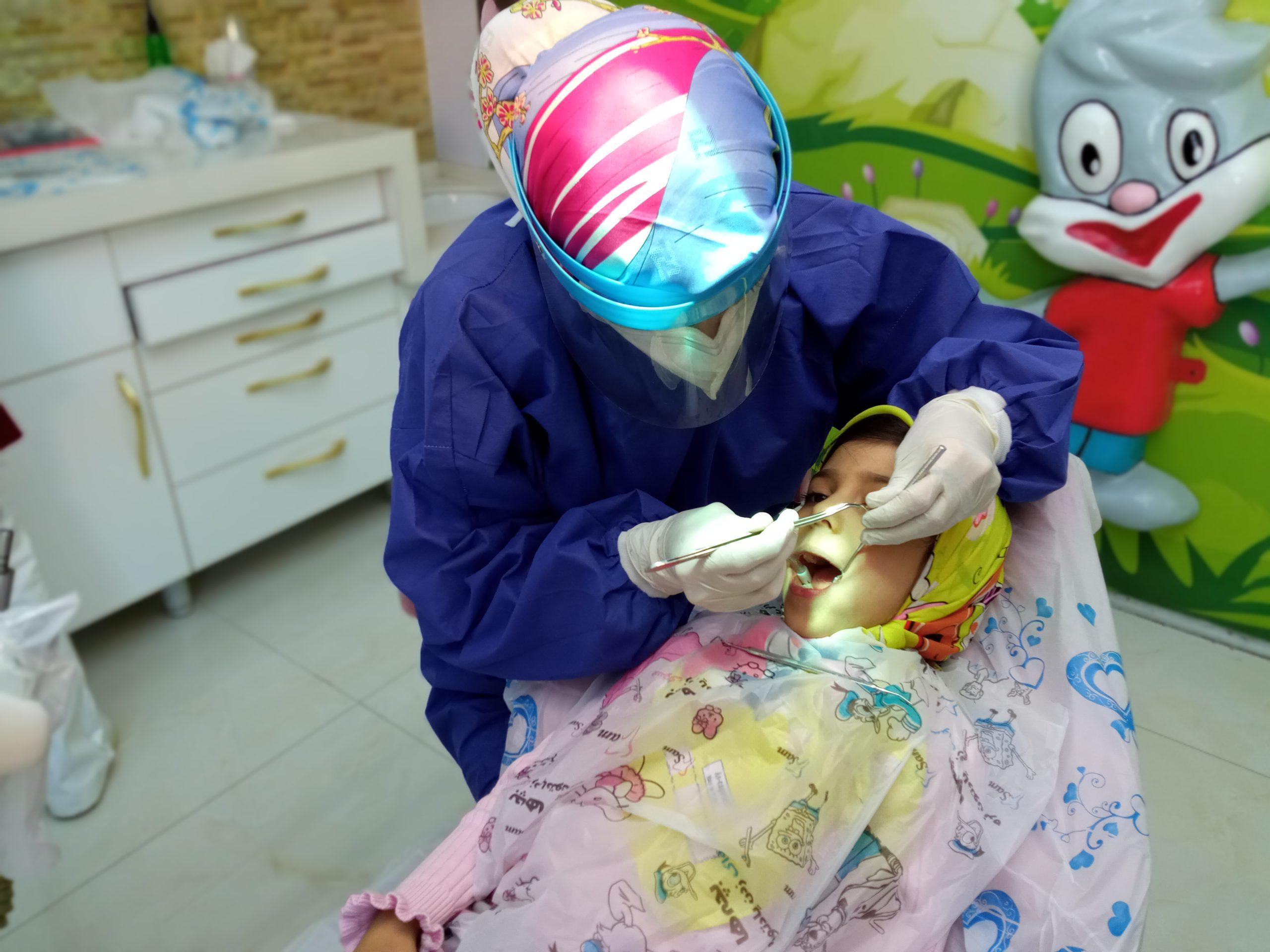 دکتر مریم حاجی احمدی